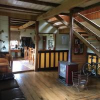 La Casona Puelo Lodge, hotel en Cochamó