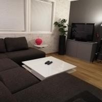 The Little Apartment