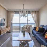 Oַ&O Group- Mini Penthouse 3BR Sea View Bat-Yam