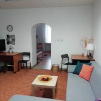 Apartmán Centrum Piešťany