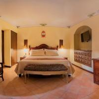 Hotel Casa Barrocco Oaxaca