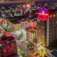 Dragon Phoenix Hotel, hotel in Mandalay