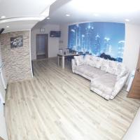 Апартаменты на Куркутского