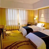 Nanjing Lafei Hotel Lukou Airport Branch, hotel in Nanjing