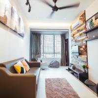 Akademik Suite by JK Home