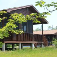 1 and Only Riverside Accommodations, hotel em Sable River