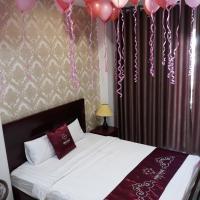 Minh Khue Hotel, khách sạn ở Vĩnh Long