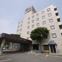 Hotel Route-Inn Court Minami Matsumoto, hotel near Matsumoto Airport - MMJ, Matsumoto
