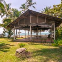 futurehippie Yoga, accommodation, food all inclusive: Ko Samui'de bir otel