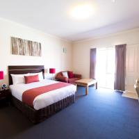 Quality Inn Colonial, hotel in Bendigo