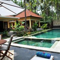 Bali au Naturel, hotel in Tejakula