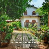 Golden Rainbow Guest House
