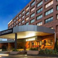 Best Western Plus Launceston, hotel em Launceston