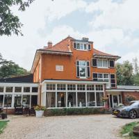 Hotel & Restaurant Wildthout, hotel in Ommen