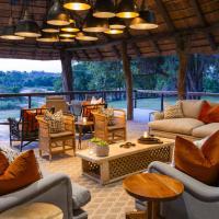 Inyati Game Lodge, hotel in Sabi Sand Game Reserve