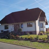 Ferienwohnung Frischkorn, Hotel in Steinau an der Straße
