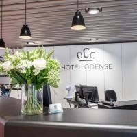 Hotel Odense, отель в Оденсе