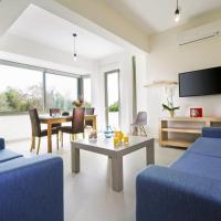 Ellie Apartment, hotel in Daratso