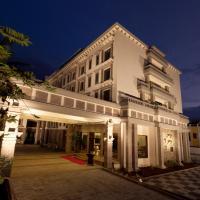 JC Residency Madurai, hôtel à Madurai