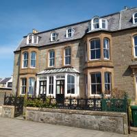 Solheim and Carradale Guest Houses, hotel in Lerwick