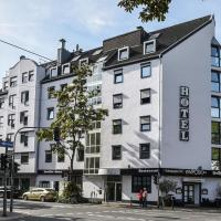 Hotel Am Spichernplatz