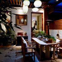 Dali Yunxi Boutique Inn