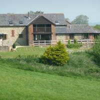 Great Coombe, Bookham Court, Hotel in Dorchester