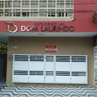 Residencial Dom Laurindo, hotel em Paulo Afonso