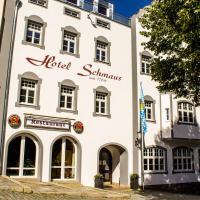 Hotel Restaurant Schmaus