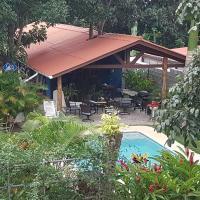 The Blue House Panama, hotel en Chame