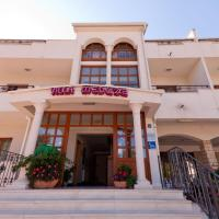 HOTEL MEDUZA, hotel in Biograd na Moru