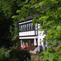 Ferienwohnung WILLEMS, Hotel in Waldbreitbach