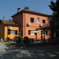 Il Biancospino, hotel di Casteggio
