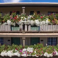 Inn of the Governors, hotel in Santa Fe