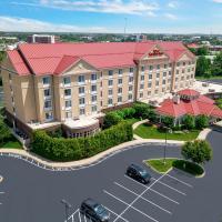 Hilton Garden Inn Louisville-Northeast
