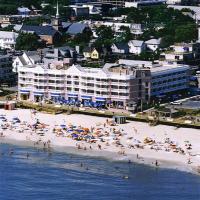 Boardwalk Plaza Hotel