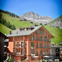 Hotel Roberta Alpine, hotel in Livigno