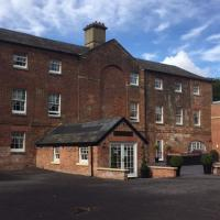 The West Wing at Everleigh Manor, hotel in Everleigh