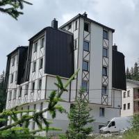 Jahorinski IZLOG, hotel in Jahorina