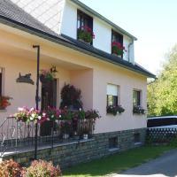 Eifel Lodge, отель в городе Бютгенбах
