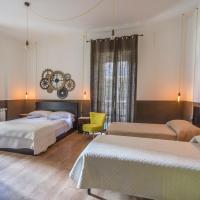 QAL'AT Apart Hotel, hotel a Caltanissetta