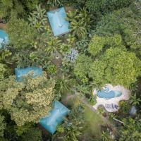 El Nido Pool & Garden Lodge