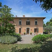 Villa Sestilia Guest House, hotell i Montaione