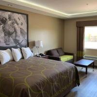 Super 8 by Wyndham Kingwood Houston North, hotel in Kingwood