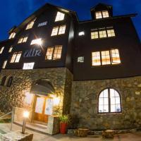 House of Ullr, hotel in Thredbo
