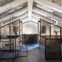 Casa Trentini - Atemporary Art Apartments