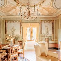 Dimora Casa Eugenia, hotel in Loro Ciuffenna