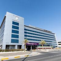 Premier Inn Abu Dhabi International Airport, отель в Абу-Даби