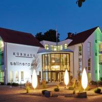 Kurhaus Design Boutique Hotel, hôtel à Erwitte
