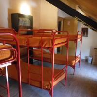 Albergue Valle de Arbas, hotel in Cubillas de Arbas